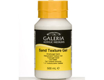 Sand Texture Gel