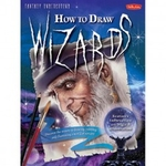 How to Draw Wizards