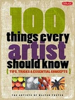 100 things an artist should know
