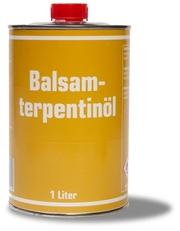 Balsam terpentínu