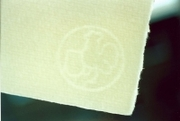 Hahnemuhle ætinga pappír