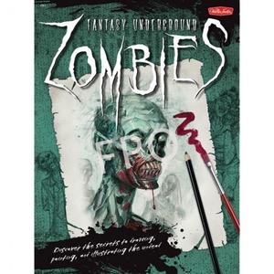 Zombies- Fantasy Underground