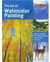 The Art of Watercolor Painting