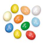 Páska egg marglitað