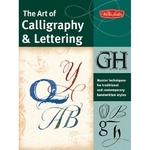 The Art og Calligraphy and Lettering
