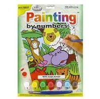 paint by numbers born